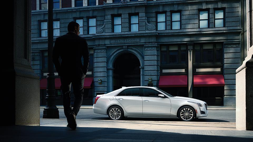 Cadillac Dealership Near Midland TX New Cadillac Sales Special - Cadillac dealers texas