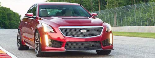Cadillac Dealership Near Alpine TX New Cadillac Sales Leasing - Cadillac dealers texas