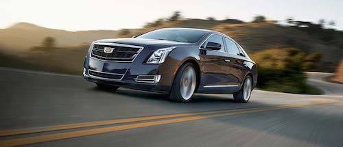 2016 Cadillac XTS_1