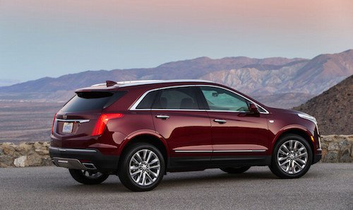 2017 Cadillac Xt5 Odessa Dealer Review