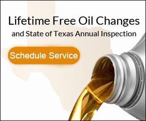 Cadillac Service & Parts Specials Odessa, TX - Auto Service