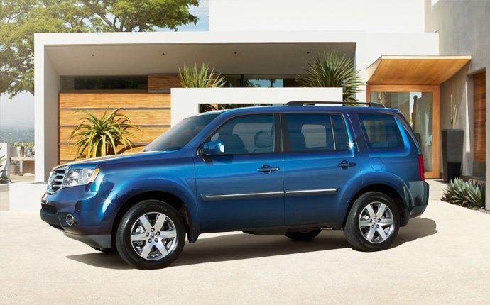 Honda Dealership Near San Angelo Tx New Honda Sales Leasing