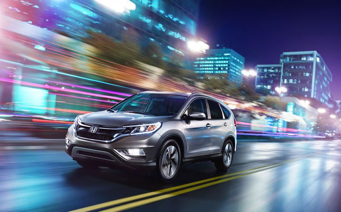 Perhaps It Is Time To Get Behind The Wheel Of A More Practical And Spacious  Vehicle. If So Come See The Honda CR V In Odessa, Texas.