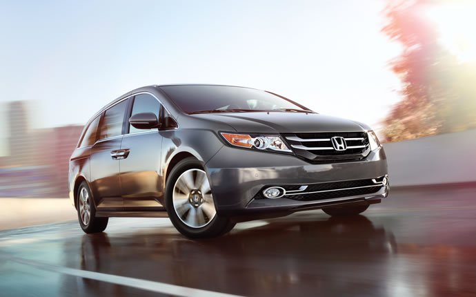 Honda Odyssey Odessa Tx New Used Odyssey For Sale Lease