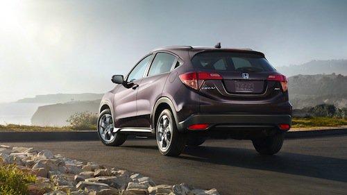 Honda Hr V Odessa Tx New Honda Hr V Sales Specials