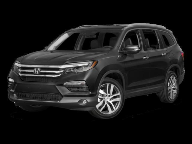 2017 Honda