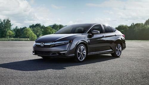 Honda Clarity Plug In Hybrid Odessa Tx New Honda Hybrid Sales