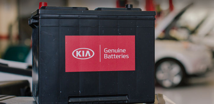 Kia Batteries