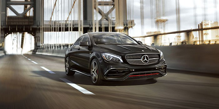 2017 mercedes benz cla 250 coupe for Mercedes benz cla deals