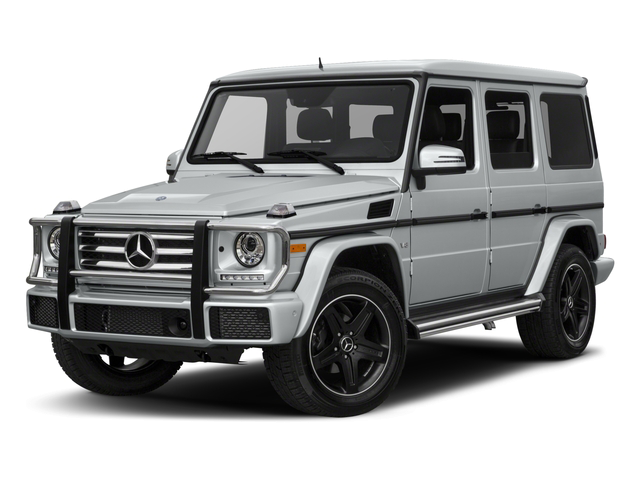 Awesome 2018 G Class