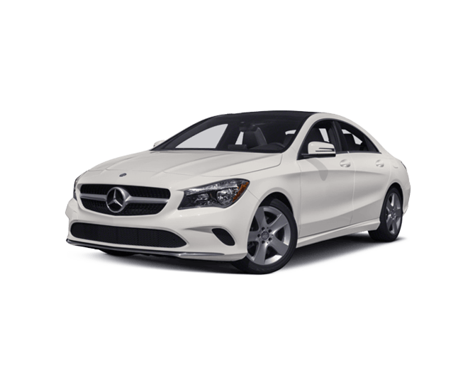 The mercedes benz cla offers style agile handling for Keyes mercedes benz