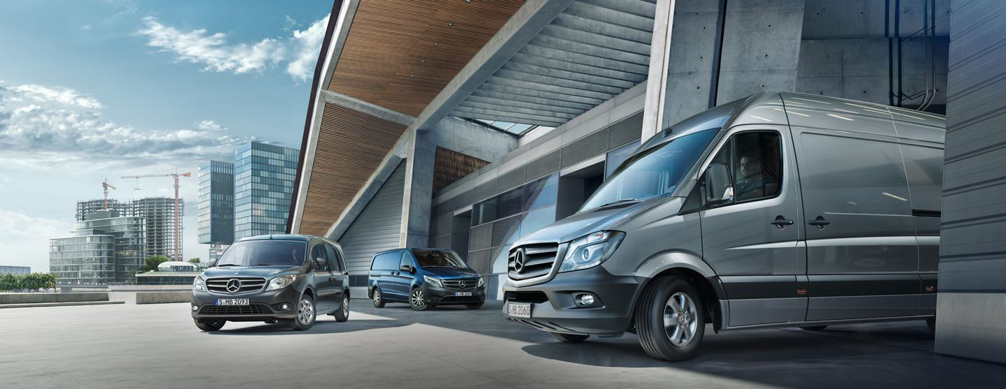 Sprinter van specials mercedes benz sales near for Mercedes benz dealer van nuys