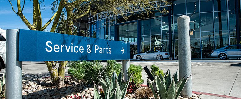 Mercedes benz parts mercedes benz dealership in van nuys ca for Mercedes benz dealer van nuys