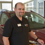 John-Johnson-Service-Advisor