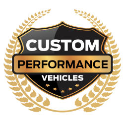 Customperformancevehicles