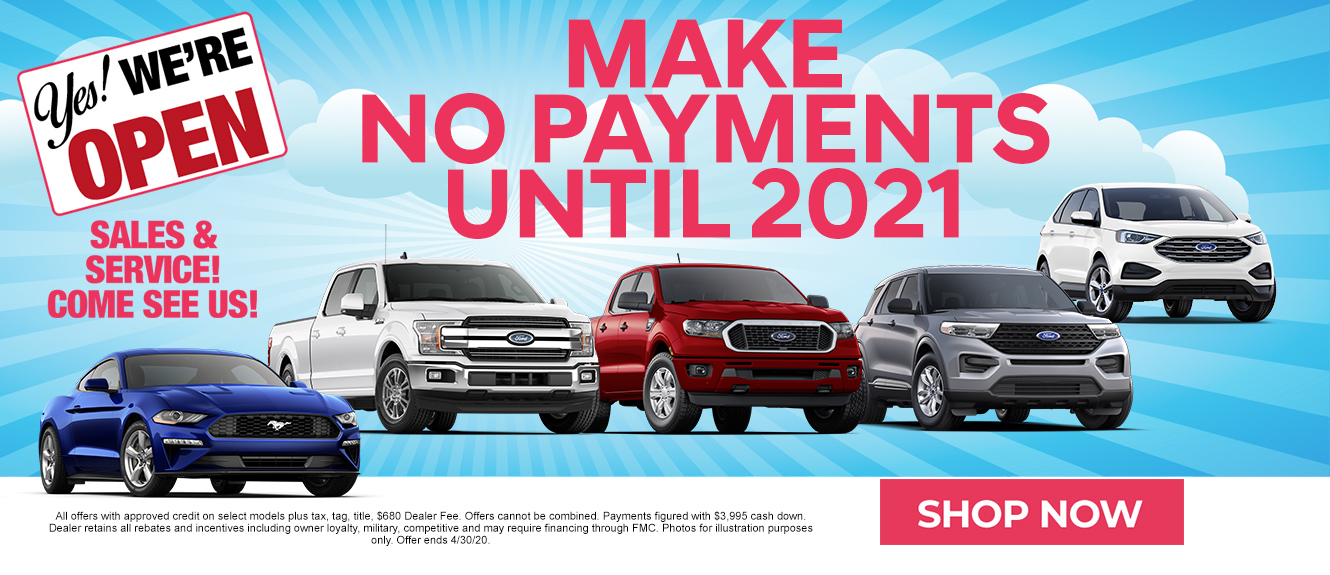 Fordnopayments