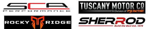 Performance Vehicles Logo