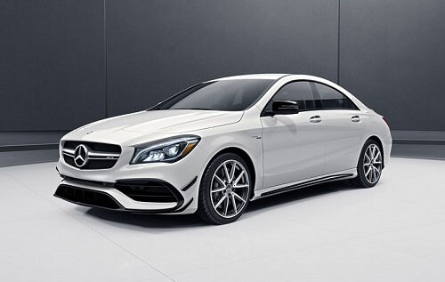 Mercedes Benz Of Westwood Used Cars