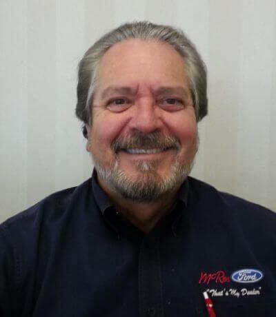 Dealership Staff - McRee Ford, Inc