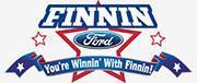Finnin Ford logo