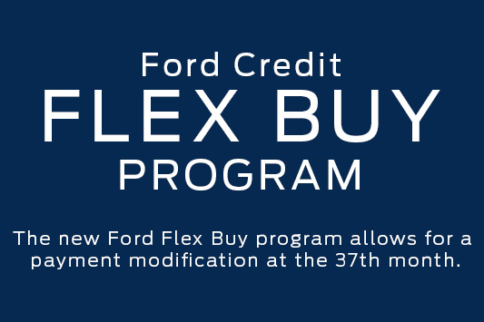 Flex Buy Program