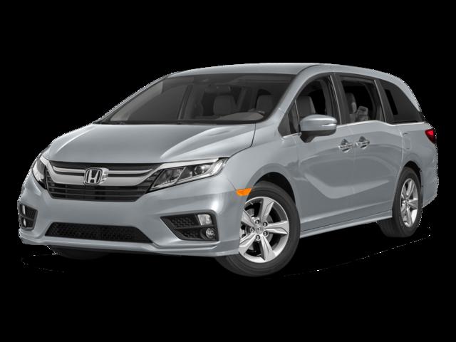 Lease a Honda Odyssey in San Diego