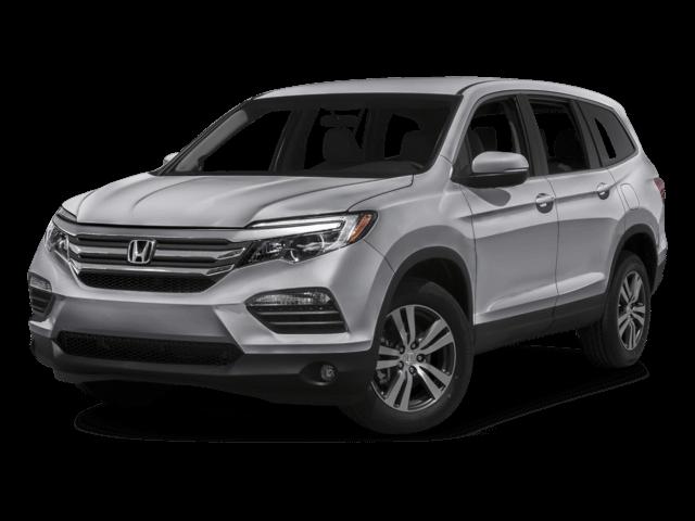 New honda specials for Honda pilot lease