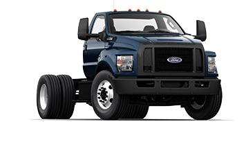 Palmetto Ford Truck Sales, Inc