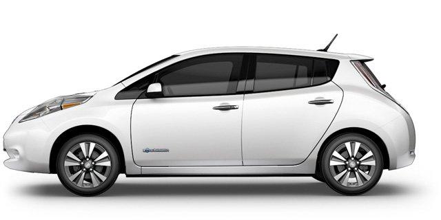 Price LeBlanc Nissan
