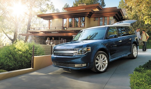 Looking For A New Ford Flex In Auburn Ma Prime Ford Auburn Has A Selection Of New Flex Models As Well As Certified Used Cars