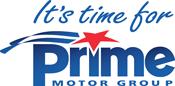 Prime Ford - Auburn