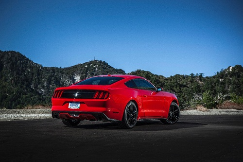 Used Ford Mustang Near Biddeford ME PreOwned Cars Prime Ford - Used muscle cars near me