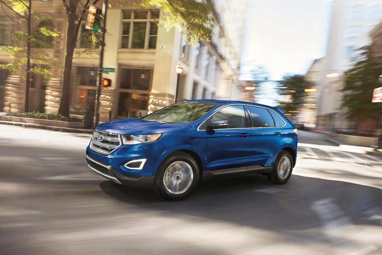 With Four Models To Choose From Youll Fall In Love With This Suv Crossover Test Drive The  Ford Edge With Any Of The Pros At Prime Ford Saco