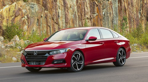 Prime Honda Offers A Big Selection Of Accord Models With Variety Different Trim Levels Available Compare Vehicle Prices