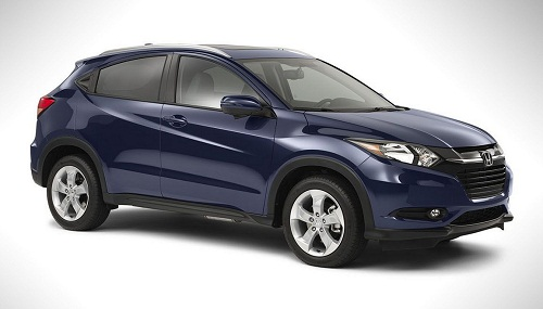 Used Honda Hrv >> Honda Hr V Near Boston Ma New Used Cars Prime Honda