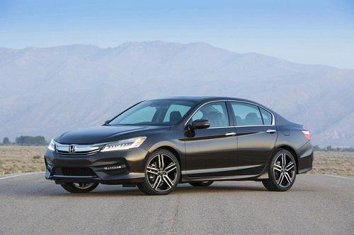 Used Honda Accord for Sale in Saco, Maine - Prime Honda - Saco
