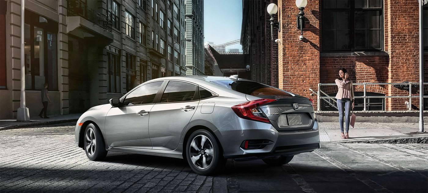 2018 Honda Accord - Saco, ME | Prime Honda Saco