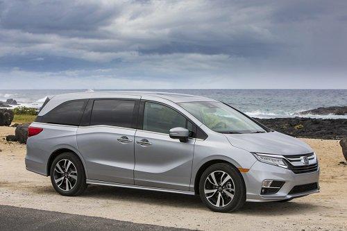 Honda Odyssey Saco, Maine - Prime Honda Saco