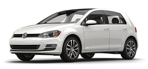 Volkswagen-Golf-Image