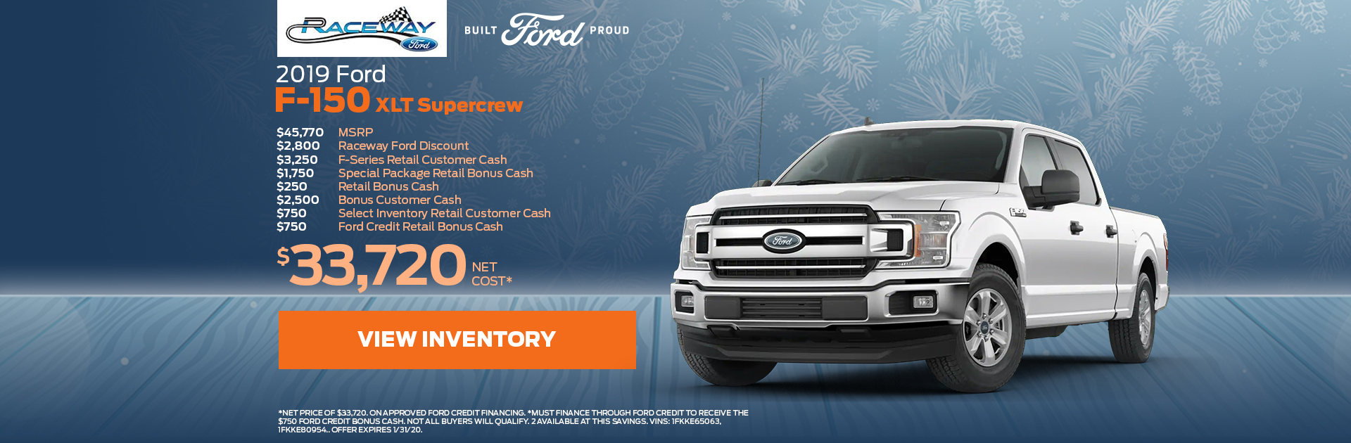 My Ford Credit >> Ford Dealer For New Used Cars Trucks Suvs Near Me