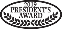 2019 Presidents Award1 1