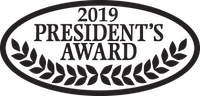 2019 Presidents Award1