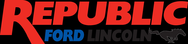 Republic Fordlincoln Logo 2021a