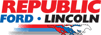 Republic Ford Lincoln Logo
