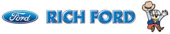 Rich Ford Logo Updated1 1