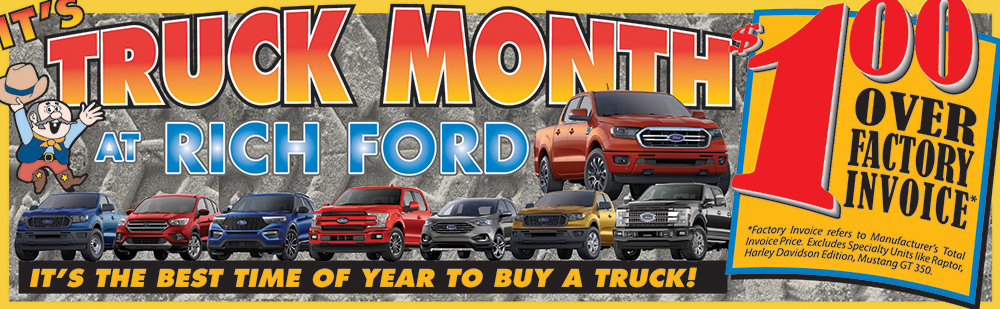 Richfordtruckmonth Ad 10 01 19 Banner