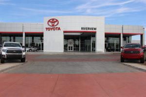 riverview toyota