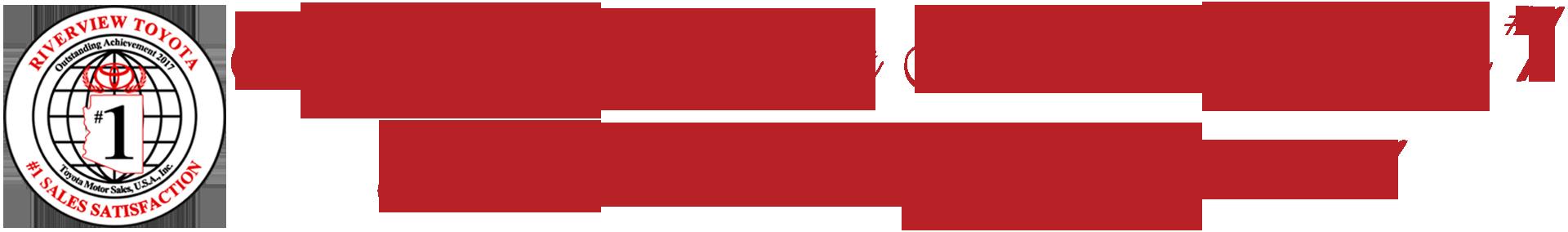 Arizona Makes Us 1 Toyota Dealer In Mesa Near Phoenix