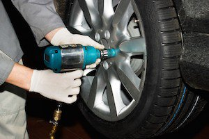 Wheel & Tire Service