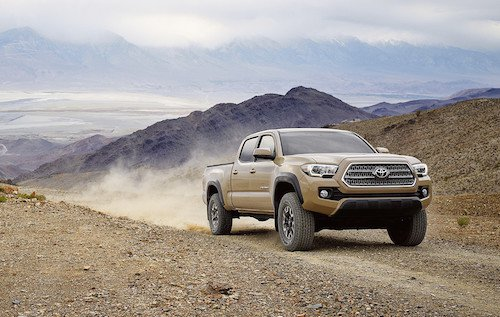 the 2016 toyota tacoma for sale in rochester nh now. Black Bedroom Furniture Sets. Home Design Ideas